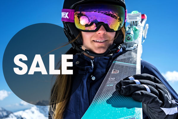 Pro-Fit Mountain Sports Tent Sale 2018 Clearance Skis